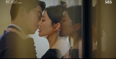3 gã chồng đốn mạt nhất màn ảnh Hàn, kẻ hai mặt đáng sợ gọi tên Ji Yong của Mine - 7