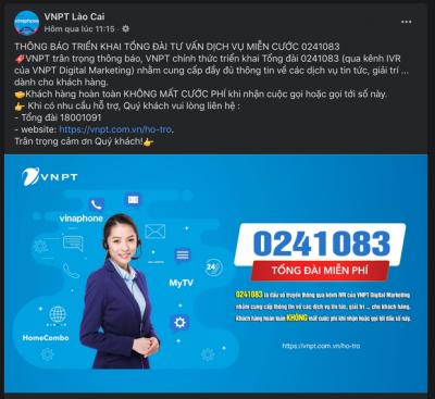 Thực hư chuyện nghe điện thoại từ đầu số 0241083, người dùng bị trừ tiền ngân hàng chỉ sau 30 giây? - 4
