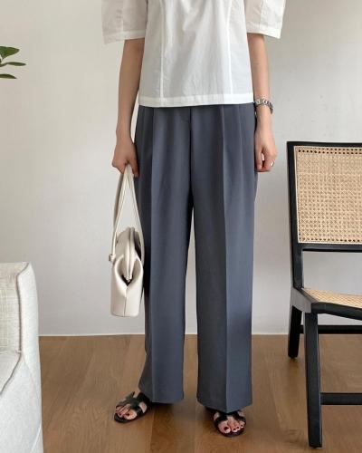 5 kiểu quần công sở nàng 30+ nhất định phải sắm để không lo mặc vừa già vừa xấu - 6