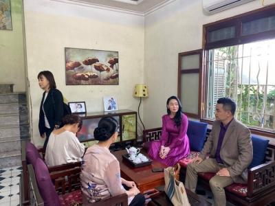 Hương vị tình thân lộ loạt ảnh hậu trường mới: Gây 'sốt' cảnh cả 3 gia đình vui vẻ đi biển, Nam - Long khoe body 'nóng bỏng' - 5