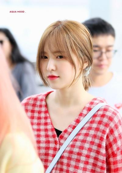 Tóc ngắn của Wendy (Red Velvet) từng gây sốt rầm rộ từ Hàn sang Việt vì quá xinh, đến giờ vẫn chưa hết mốt - 12