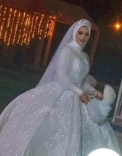 Cô dâu xinh đẹp diện váy cưới lên lễ đường, 1 tiếng sau bi kịch ập đến biến hỷ sự thành đám tang để lại câu hỏi khó hiểu - 1