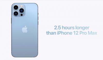 Tất tần tật về 4 mẫu iPhone 13 vừa ra mắt - 6