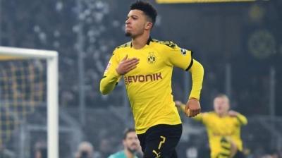 Tiết lộ lý do Sancho đi tập huấn cùng Dortmund dù đạt thỏa thuận với MU - 1